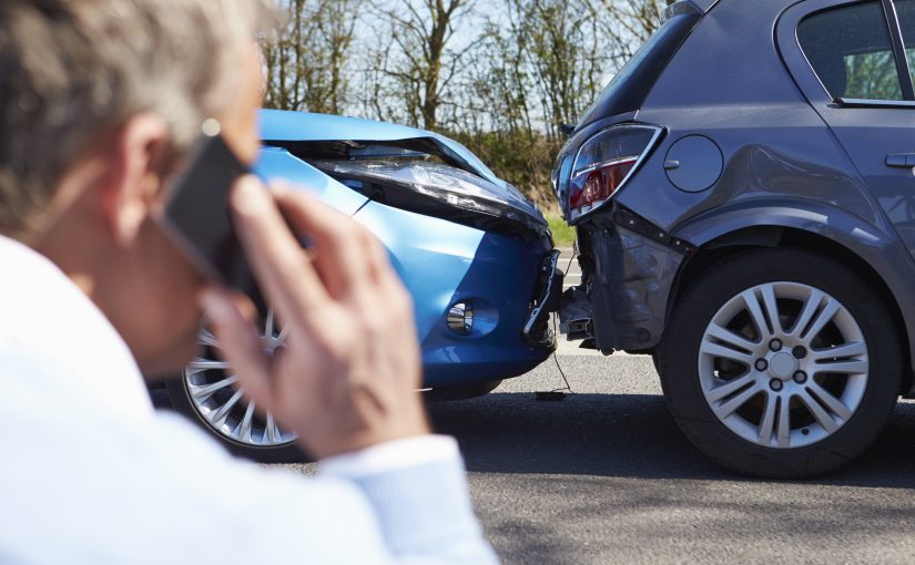 What Do I Do After I Have Been In an Auto Accident?