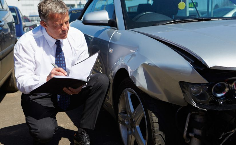 3 Effective Ways To Deal With An Insurance Adjuster