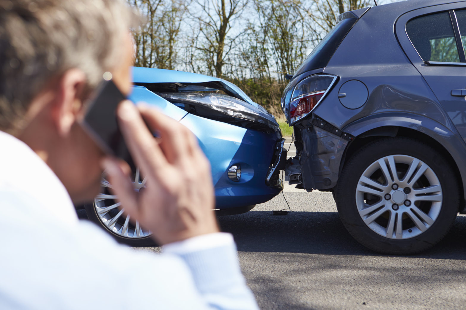 What to Do After a Car Wreck, Even If It Was a Minor Accident?